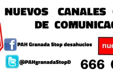 uevos Canales Stop Desahucios Granada 2uevos Canales Stop Desahucios Granada 2