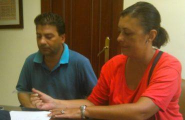 Dacion en pago Deutche de Arantxa 2- Stop Desahucios Granada 15m