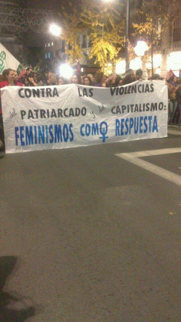 Semana Movilizaciones - Stop Desahucios Granada 15m 3