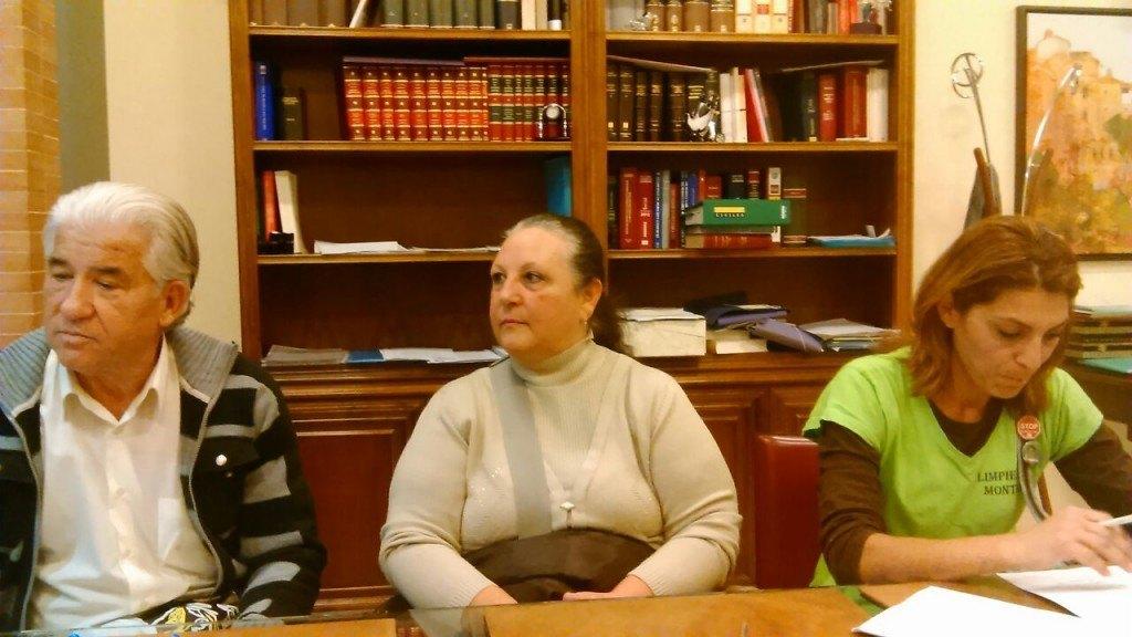Acuerdo Joaquin y Trini con Santander - Stop Desahucios Granada 15m 2