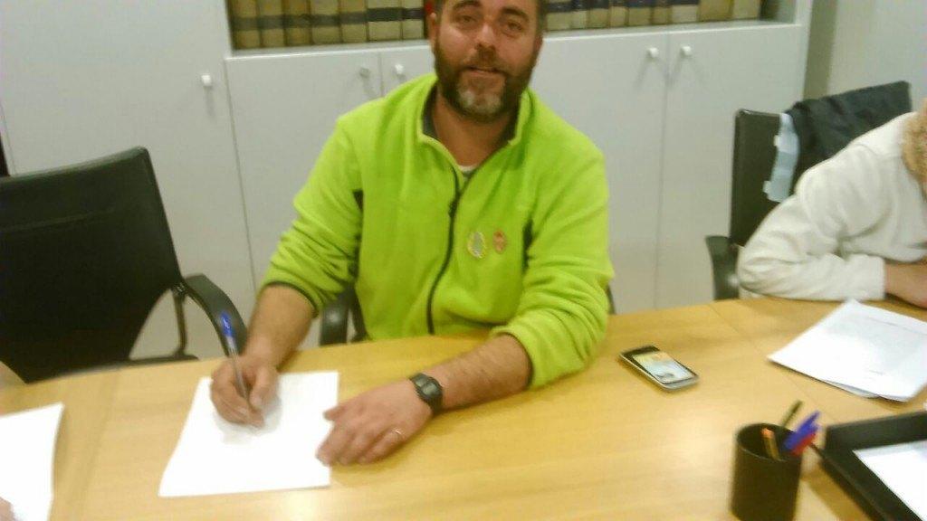Reestructuración de Angel Morillo - Stop Desahucios Granada 15M 1