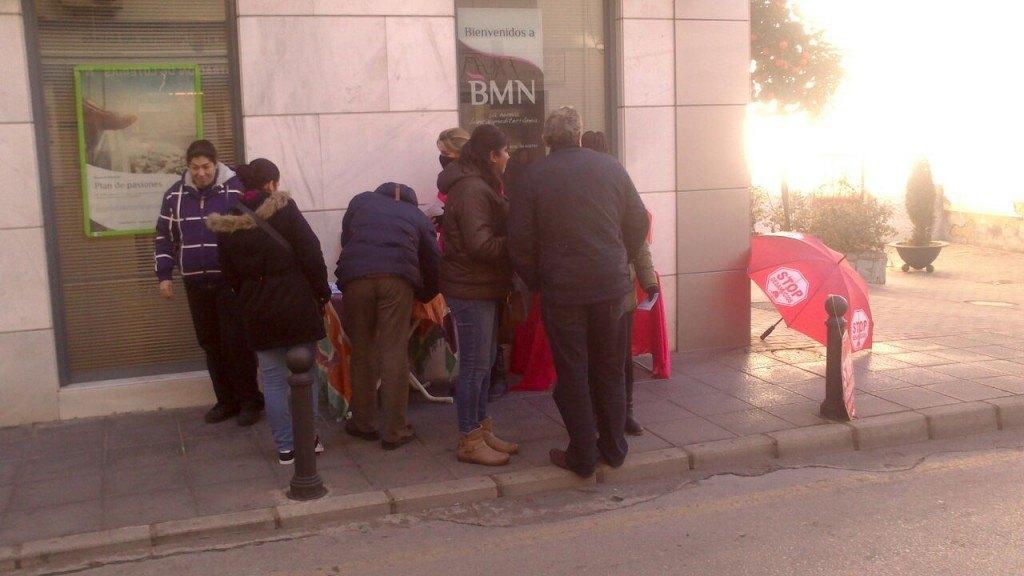 Campaña BMN Zubia- Stop Desahucios Granada 15M 3