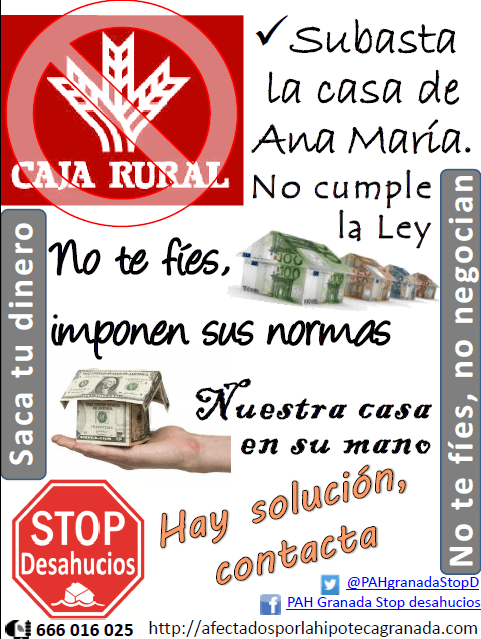 cartel rural
