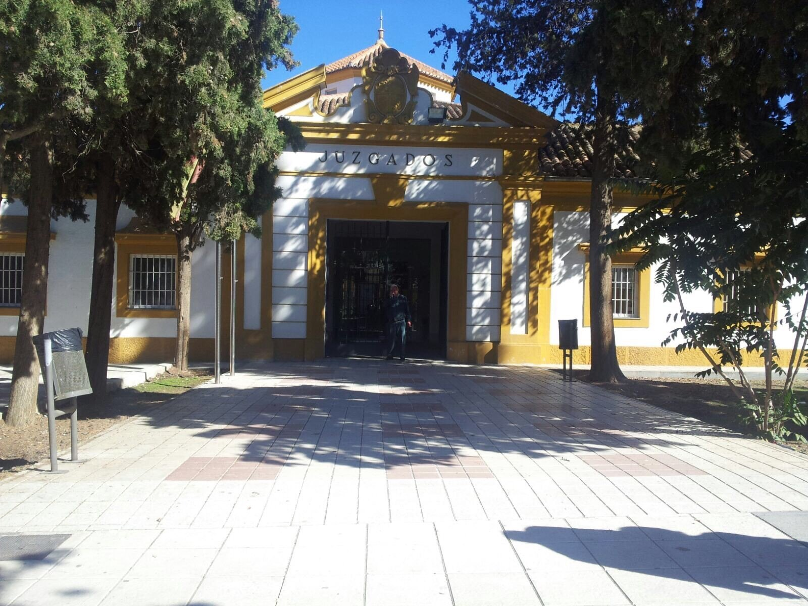 Juzgado De Guadix Of Stop Desahucios Granada 15m En El Primer Juicio Por