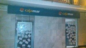 Cajamar. Málaga 4