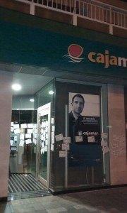 Cajamar. Málaga 6