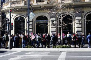 Stop Desahucios en el Santander IX