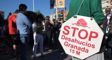 Acción jueves 5 de Marzo: Cambiamos de lugar de encuentro