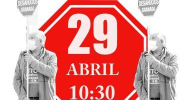 jueves 29 de abril te esperamos