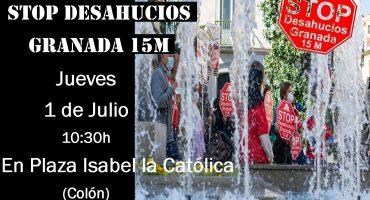Acción 1 de Julio